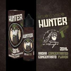 Hunter 20ml Il Santone dello Svapo EnjoySvapo - 1