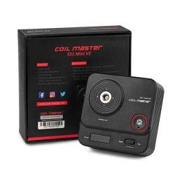 COIL MASTER - 521 TAB Mini V2 Coil Master - 1