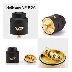 Hellvape VP RDA 24mm Hellvape - 2