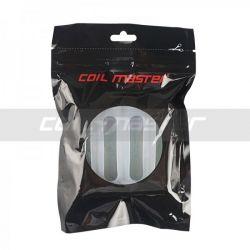 Coil master battery case 4 slot 18650  - 2