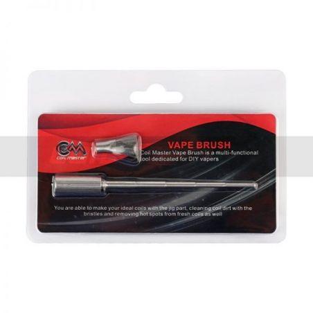 Vape Brush Coil Master Realizza e pulisci coil Coil Master - 1