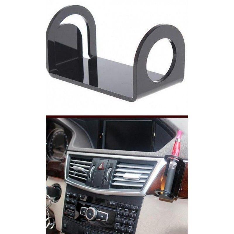 Porta e-cig per auto adesivo 3M - 1