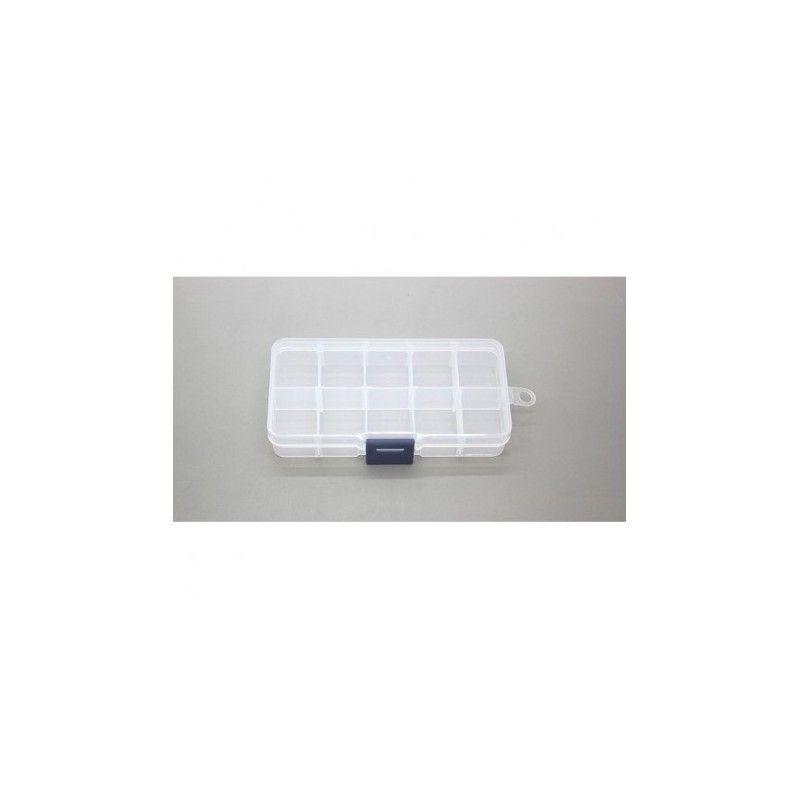Box porta coil 15 scomparti - 1