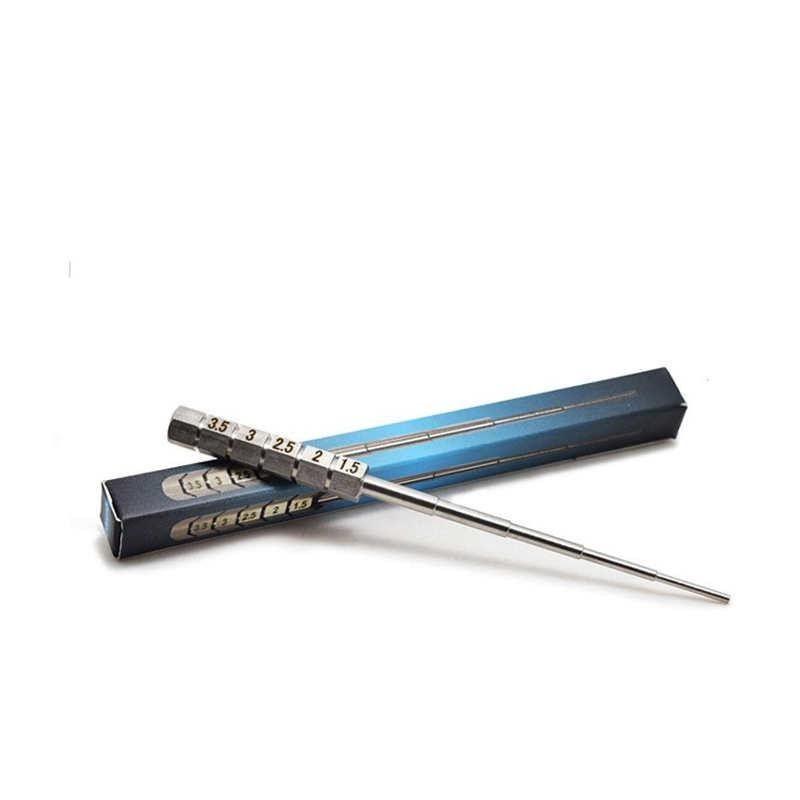 Coil Jig misuratore diametro coil Generico - 2
