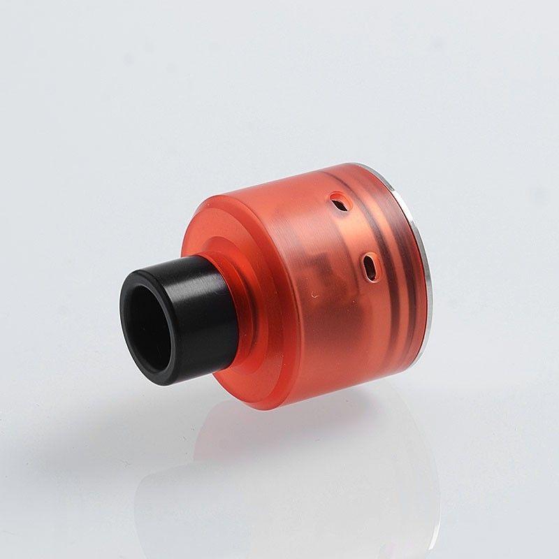 Top Cap acrilico per Hadaly RDA Eycotech - 1