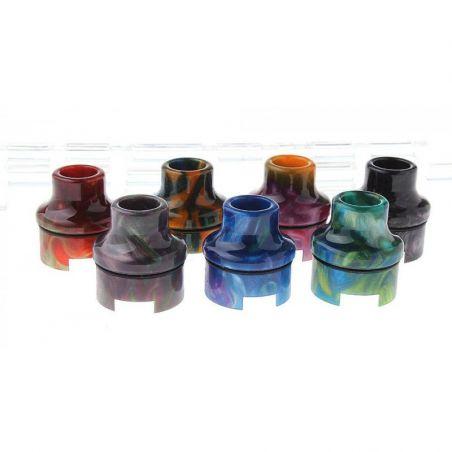 Drip tip in resina per Goon 24 e simil Reewape - 1