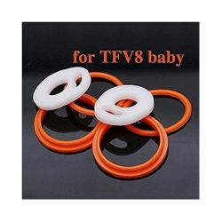 O-Ring Set SMOK TVF8 e TVF8 Big Baby  - 1