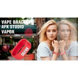 Vape Bracelet Pod Kit 300mAh - AFK Studio